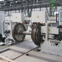 Iron metallurgy